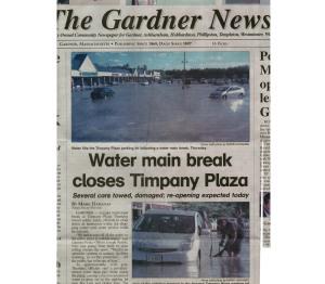 Gardner news 2