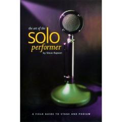 Soloperformer book square